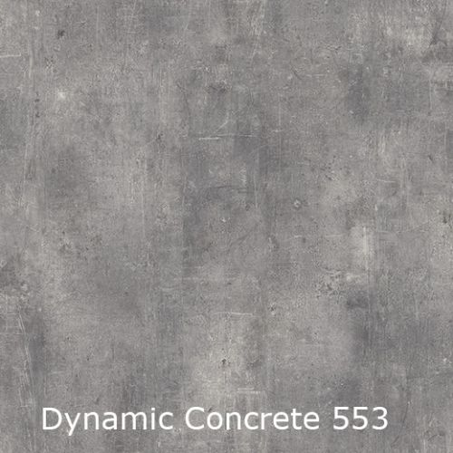 Interfloor vinyl Dynamic Concrete kleur 553