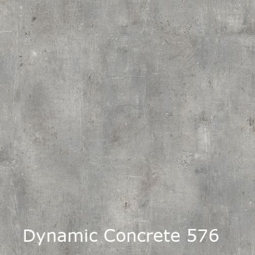 Interfloor vinyl Dynamic Concrete kleur 576
