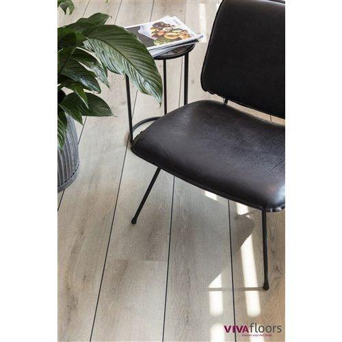 Voegstrip VivaFloors zwart 3,2 mm breed voor 2,5 mm vloeren