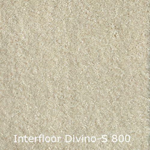 Interfloor tapijt Divino-S kleur 800