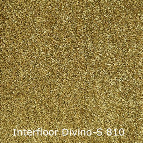 Interfloor tapijt Divino-S kleur 810