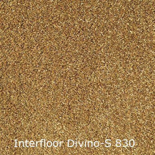 Interfloor tapijt Divino-S kleur 830