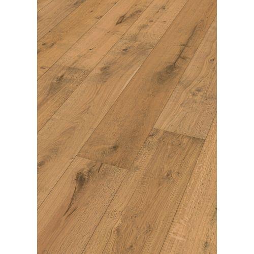 MEISTER Lindura houten vloeren HD 400 | 270 mm Eik 8410 rustiek