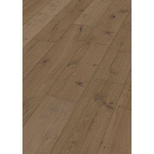 MEISTER Lindura houten vloeren HD 400 | 320 mm Eik 8411 rustiek leemgrijs