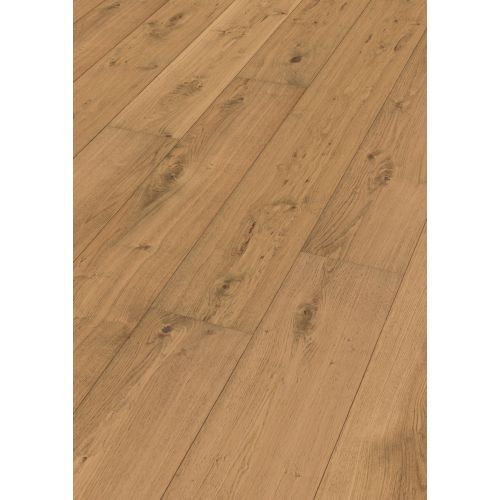 MEISTER Lindura houten vloeren HD 400 | 270 mm Eik 8413 rustiek pure