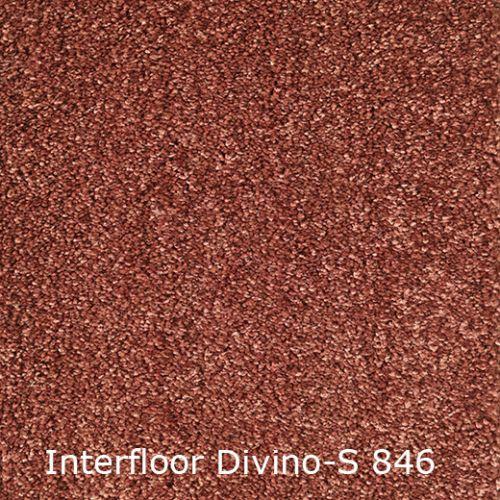 Interfloor tapijt Divino-S kleur 846