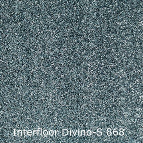 Interfloor tapijt Divino-S kleur 868