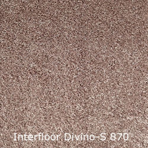 Interfloor tapijt Divino-S kleur 870