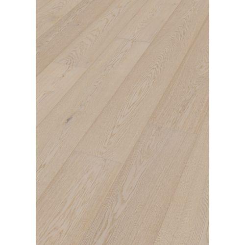 MEISTER Lindura houten vloeren HD 400 | 270 mm Eik 8735 arctic wit