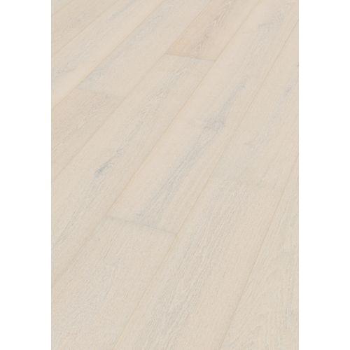 MEISTER Lindura houten vloeren HD 400 | 270 mm Eik 8737 polar wit
