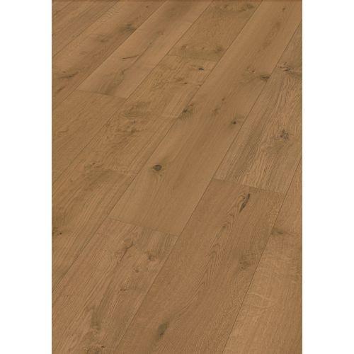 MEISTER Lindura houten vloeren HD 400 | 270 mm Eik 8747 levendig cappuccino