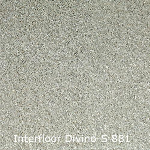 Interfloor tapijt Divino-S kleur 881