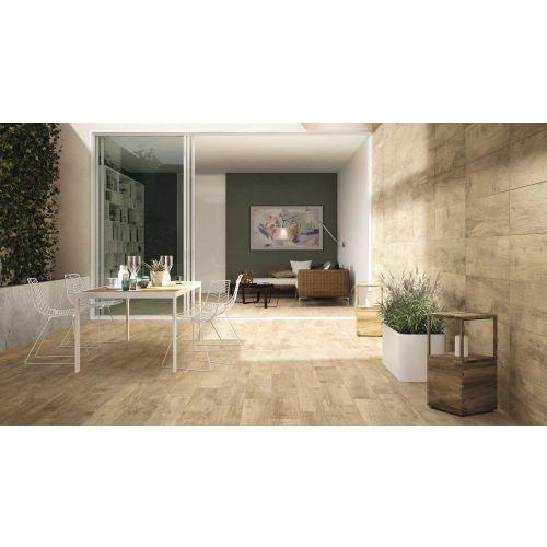 Castelvetro Woodland 131160 Elm - 30 x 120 cm