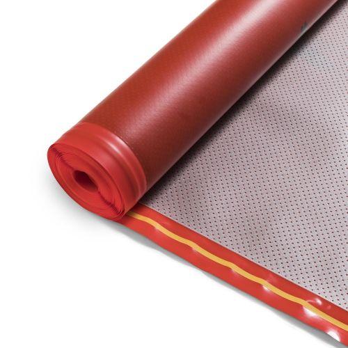 Hoomline Heat-foil met zelfklevende overlap 10dB 1,2 mm