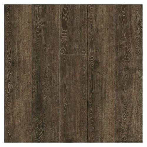 Aspecta Ten - Isocore click PVC 0412147 Tally Oak - Smoke brown