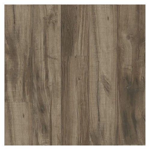 Aspecta Ten - Isocore click PVC 0412514 Runyon Oak - Greige