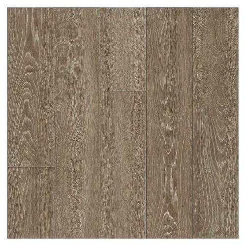 Aspecta Ten - Isocore click PVC 0412141 Tally Oak - Tan