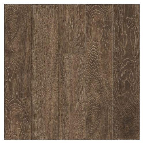 Aspecta Ten - Isocore click PVC 0412144 Tally Oak - Brown