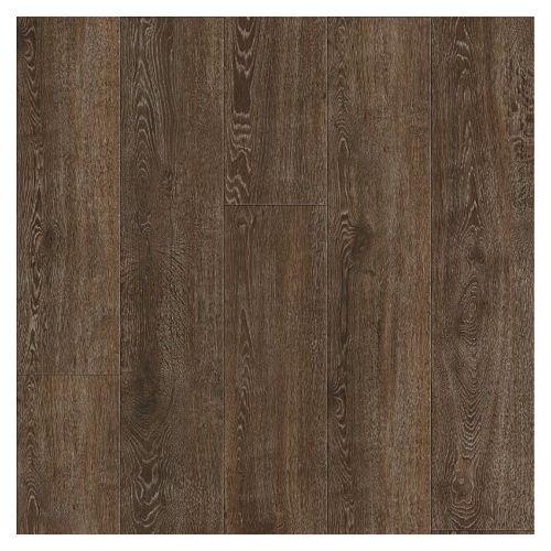 Aspecta Ten - Isocore click PVC 0412418 Tally Oak - Good Brown