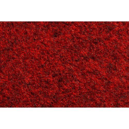 248 BALTIC Naaldvilt tapijt 400 cm breed - Kleur 140 Red