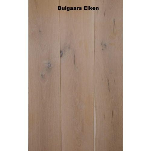 Bulgaars Eiken 12/4 - 180 br. Onbehandeld