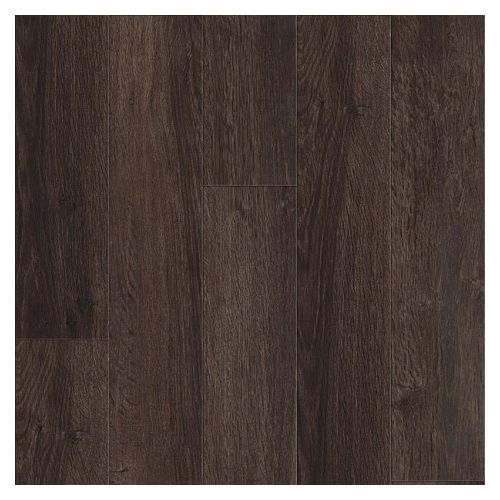 Aspecta Ten - Isocore click PVC 0414715 Tanley Hall - Burnt Sienna