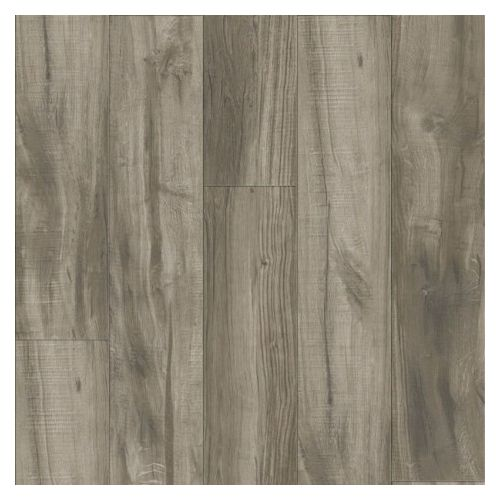 Aspecta Ten - Isocore click PVC 0412516 Runyon Oak - Ashen