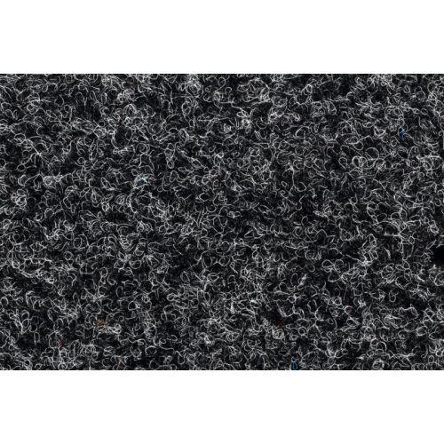 248 BALTIC Naaldvilt tapijt 400 cm breed - Kleur 150 Anthracite