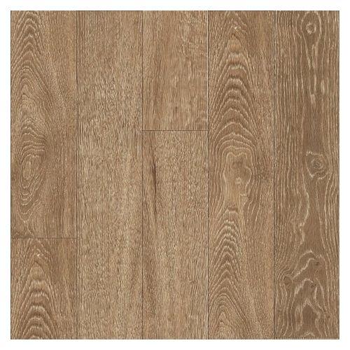 Aspecta Ten - Isocore click PVC 0412142 Tally Oak - Burnished Gold