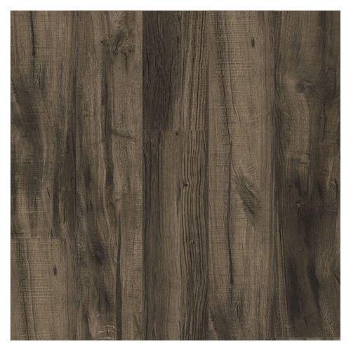 Aspecta Ten - Isocore click PVC 0412515 Runyon Oak - Midnight