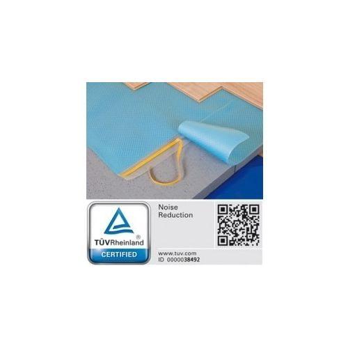 Ondervloer Blue Floor  2 mm 10dB