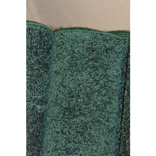 Karpet hoogpolig type Bonaparte Chinchilla - dk. groen (12.)