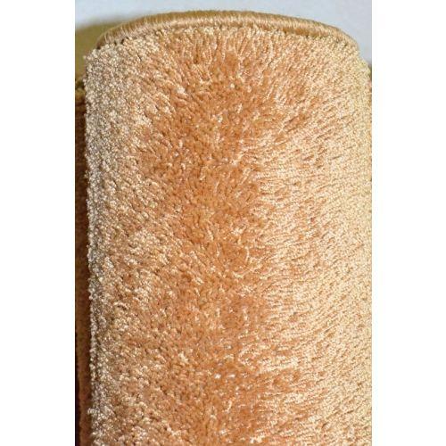 Karpet hoogpolig - oranje (9.)