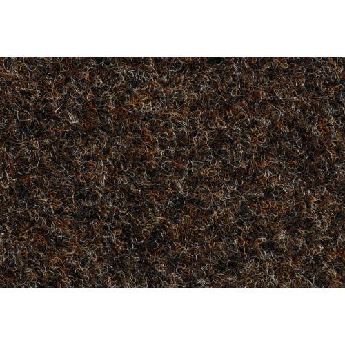 248 BALTIC Naaldvilt tapijt 400 cm breed - Kleur 180 Brown