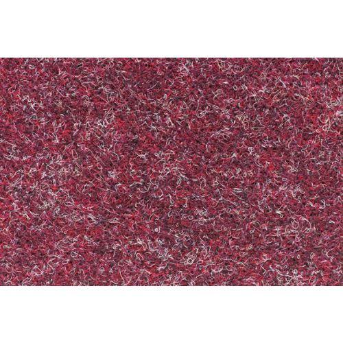 252 OBJECT Naaldvilt tapijt 400 cm breed - Kleur 001 Red