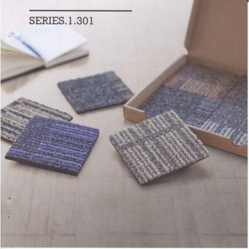 HEUGA Interface FLOR Serie 1.301