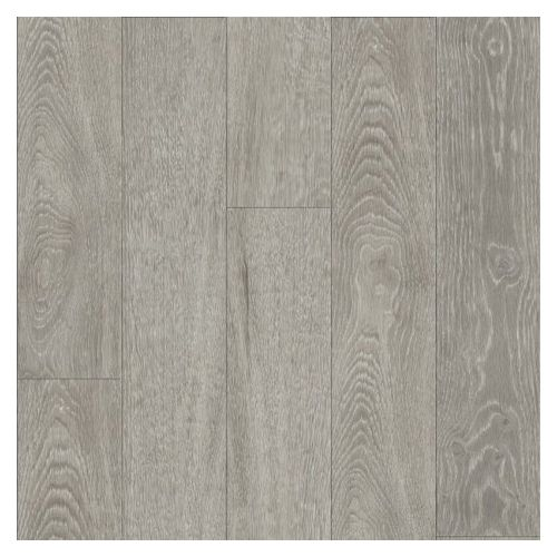 Aspecta Ten - Isocore click PVC 0412416 Tally Oak - Light Grey