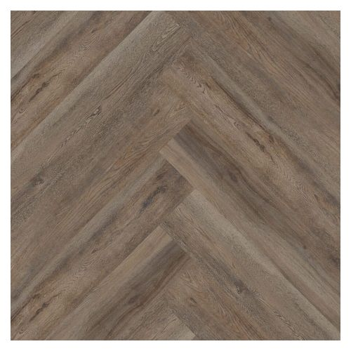 Aspecta Elemental Isocore click PVC Visgraat HB153611 Scandinavian Oak Stained
