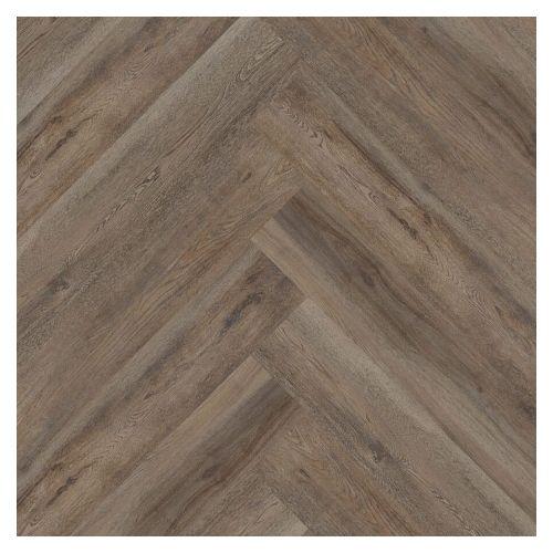 Aspecta Elemental Isocore click PVC Visgraat HB153611 Scandinavian Oak Stained