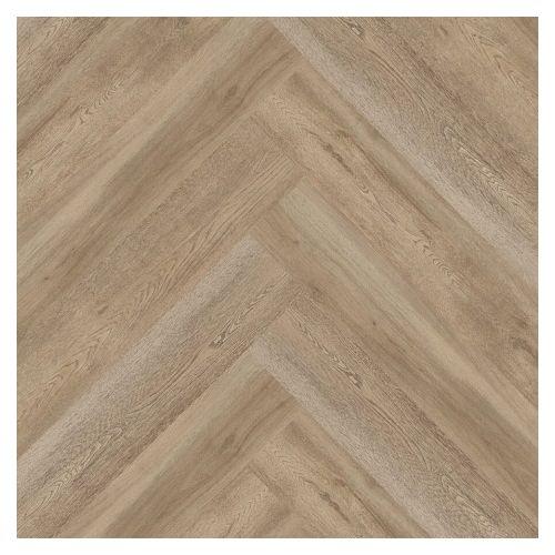 Aspecta Elemental Isocore click PVC Visgraat HB153617 Scandinavian Oak Washed