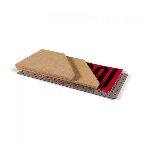 Ondervloer Jumpax  Heat Traditional