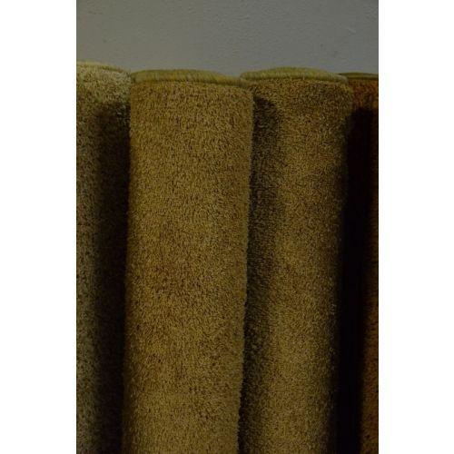 Karpet hoogpolig type Bonaparte Chinchilla - licht oranje (21.)
