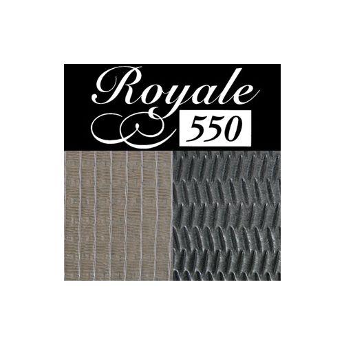 Ondervloer Royale 550 rubber ondertapijt