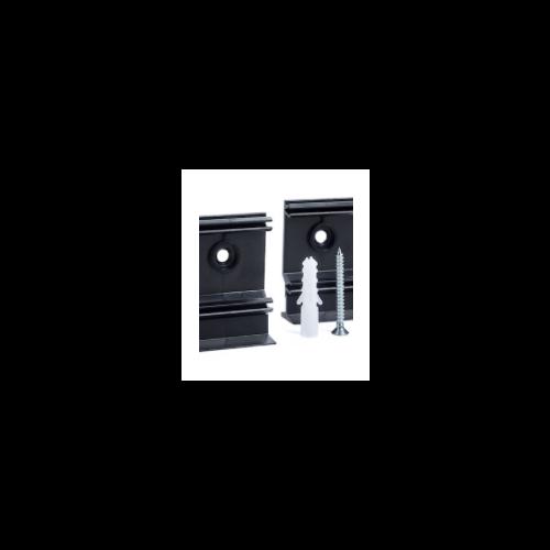 Berry Alloc HPL - 30 st. montage Clips voor plinten 60 & 80 mm 9310-0017