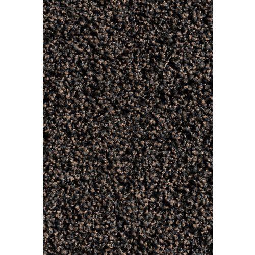 Ambiant - Entrance Schoonloopmat - Kleur 5017.0255 Zwart - bruin